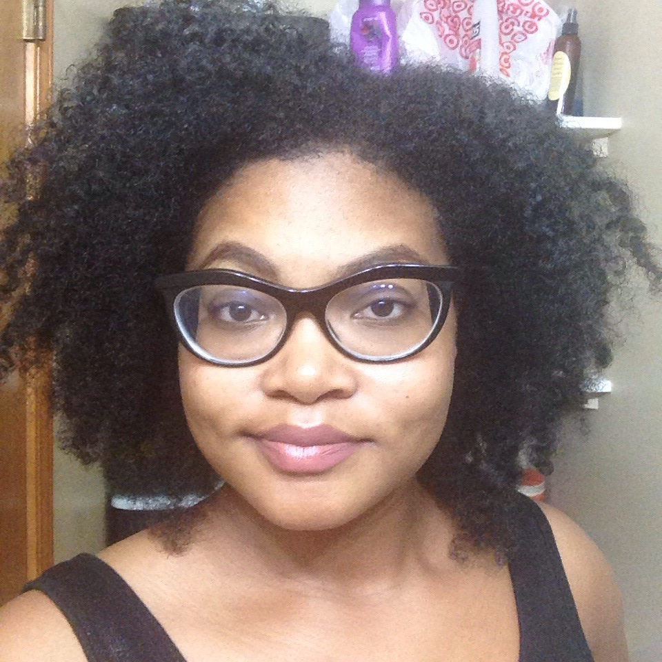 Growing Natural Hair Edges Back And Alternatives To Edge