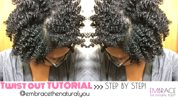 twist out beaute