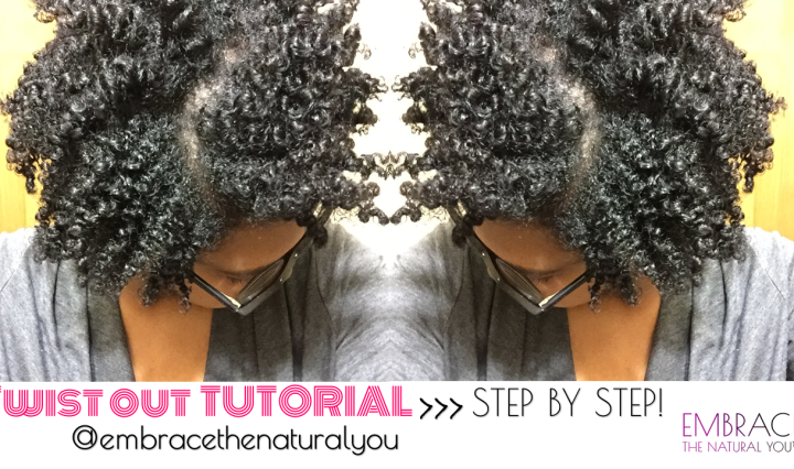 Twist Out On Short Natural Hair Embrace Your Tresses