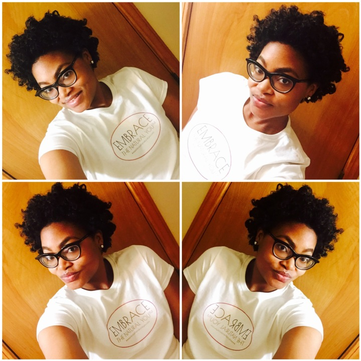 embrace the natural you loc set
