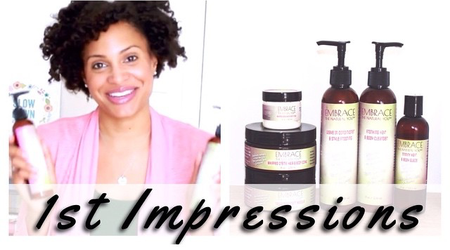 @denisezakiya Embrace the Natural You Review