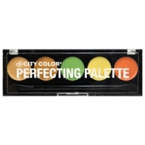 City Color Pefecting Palette