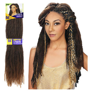 Zury Dios Mali Twist Braid