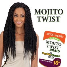 Model Model Mojito Twist Braid