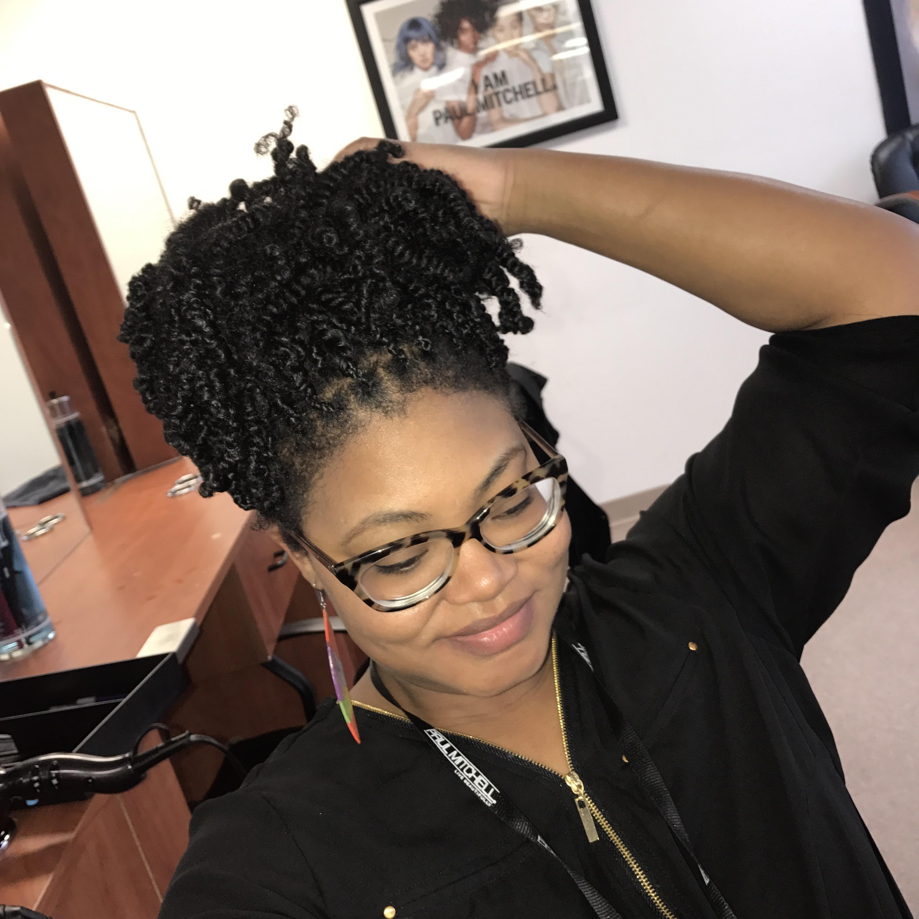Kadi Natural Hair Reviews