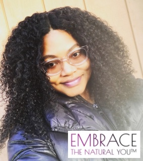 embrace bohemian afro kinky curl - kinky curly 100% human hair extensions